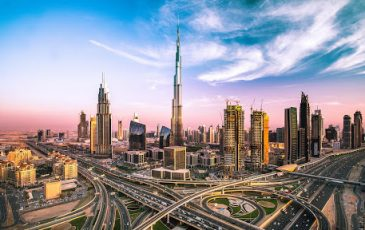 Fit-out industry of UAE expects a boom in 2020!