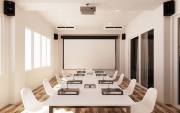 5 indications that your office needs refurbishment