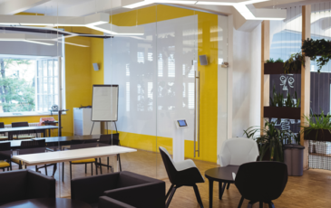 Office Design Considerations for your Office Fit-outs