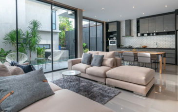 Capstone: 5 Tips for Choosing Interior Design & Fitout Partner
