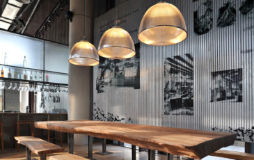 Pandemic-proof interior design ideas for your commercial space!