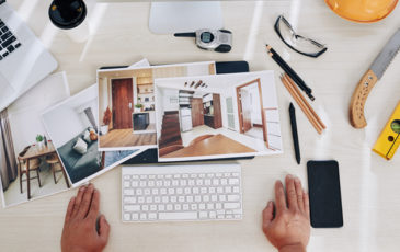 Five Tips on How to Choose Best Interior Fit Out Consultant in UAE