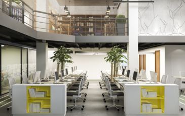 How to choose Best Fit-Out Company That's Right For Your Business