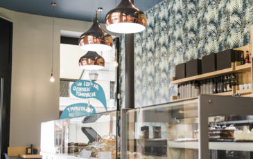 Things to considering Customising Retail Fitouts